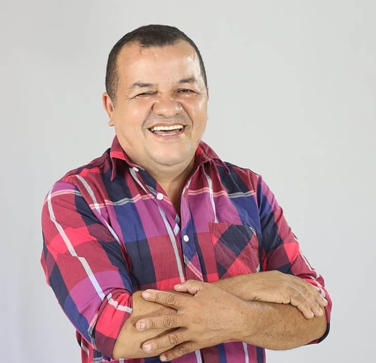 Antonios Fernandes de Sousa - Biênio 2021/2022 - Presidente