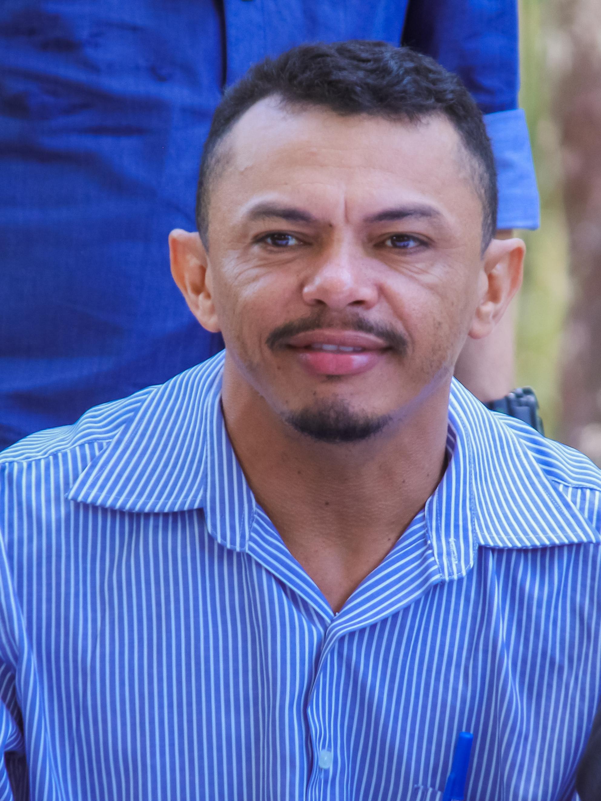 Francisco Elias Pereira- Biênio 2017/2018 - Vice-Presidente