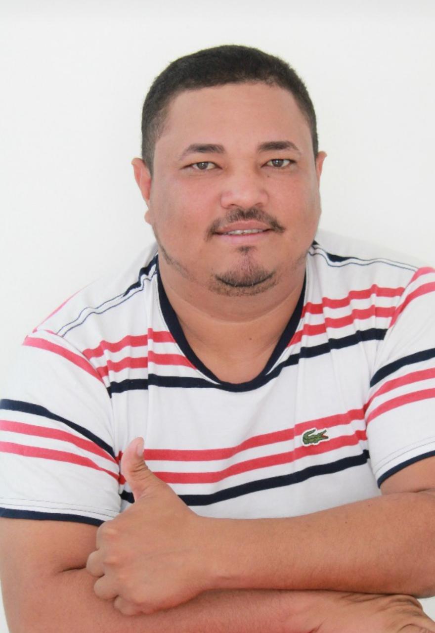 Romário Gomes Lima - Biênio 2021/2022 - 2º Secretário