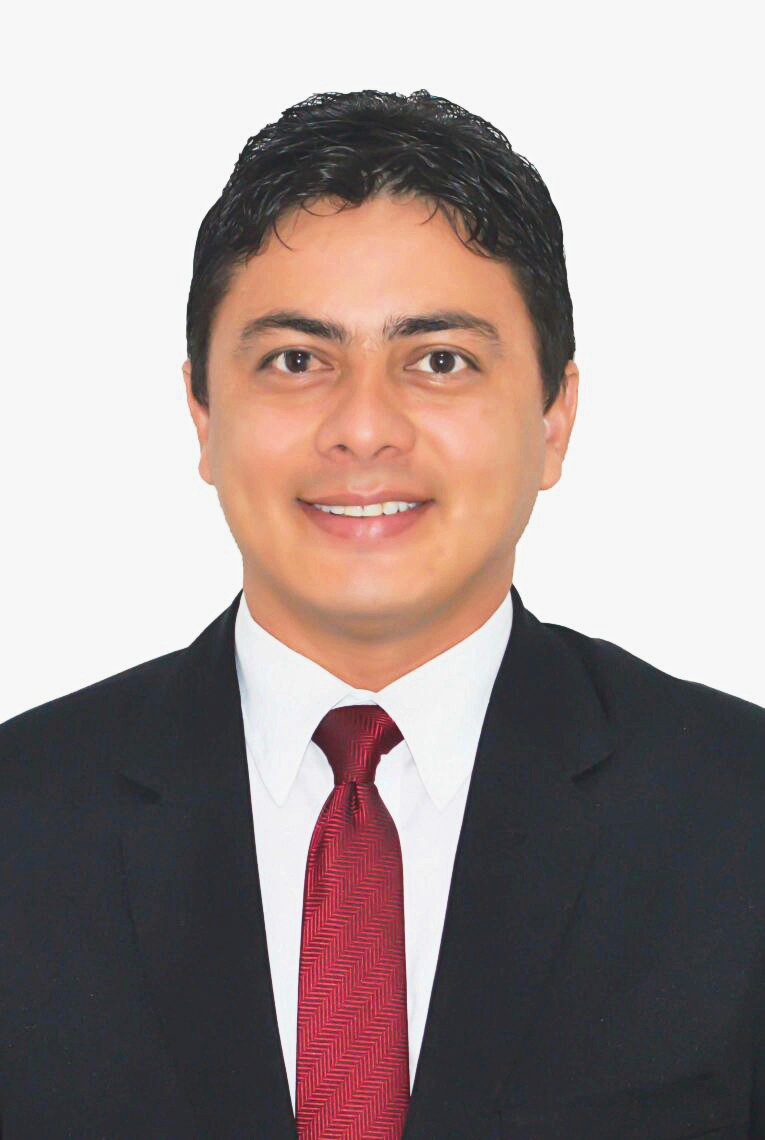Jose Lima Silva - Biênio 2017/2018 - Presidente