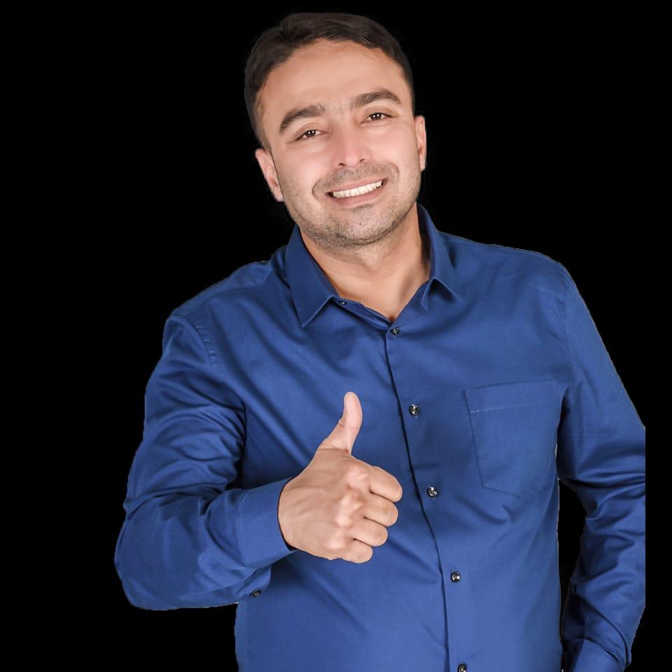 BRYAN CALDAS SIRQUEIRA FREIRE - Mandato 2021/2024