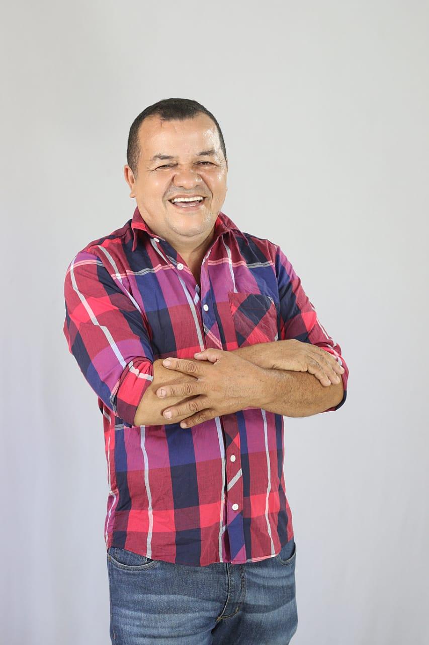 Antonios Fernandes De Sousa - Mandato 2021/2024