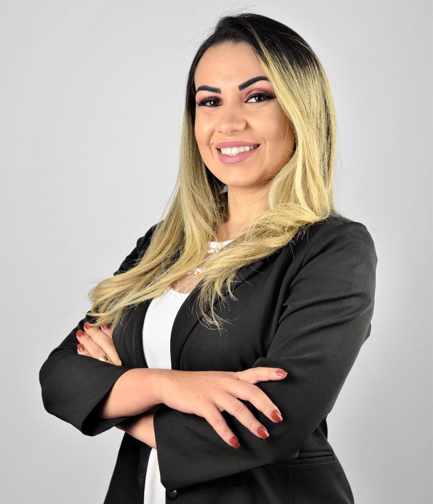 MARCELLA DE ANDRANDE RIBEIRO DE SOUZA - Mandato 2021/2024