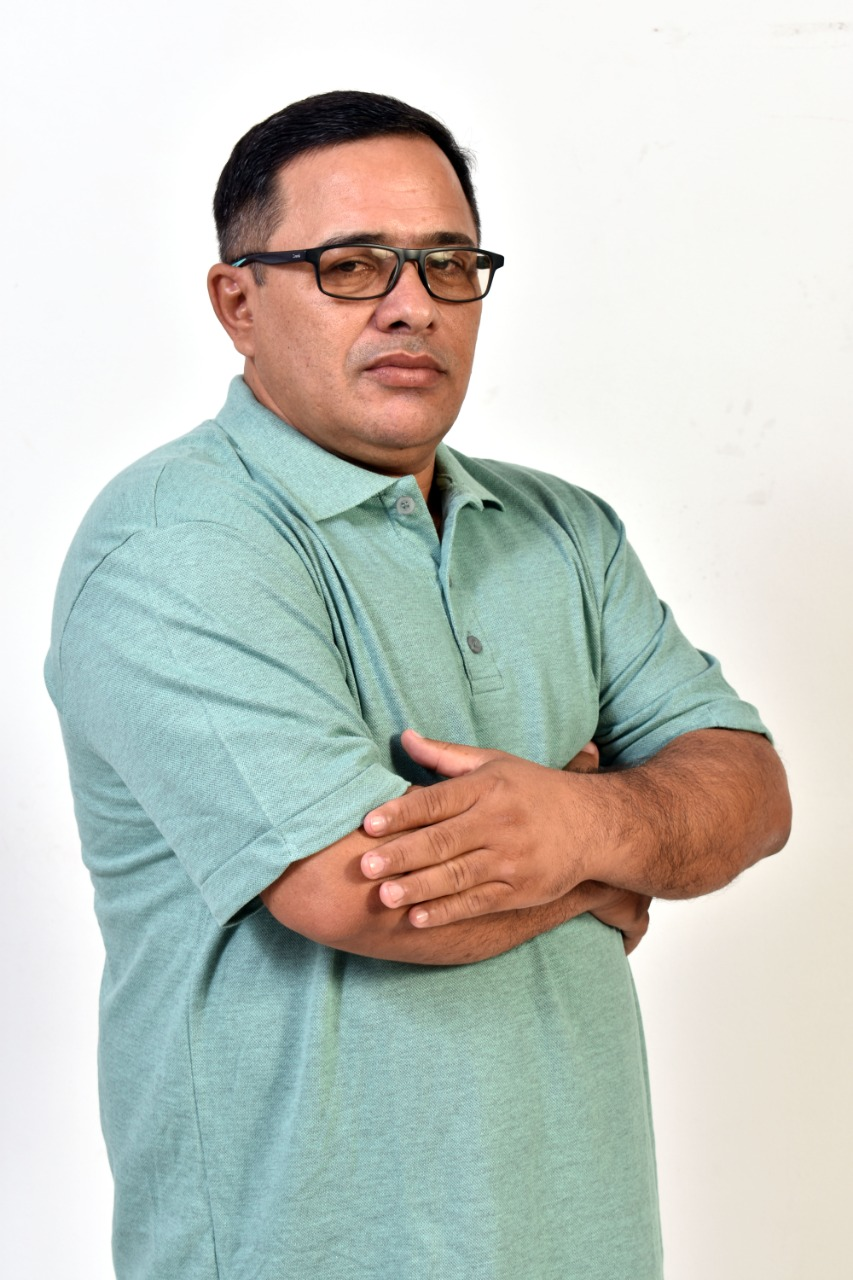 Sinevaldo Oliveira Silva - Mandato 2021/2024
